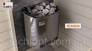 Печь для бани sawo sca-60NS, фото 2
