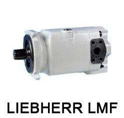 Ремонт гидронасосов и гидромоторов LIEBHERR