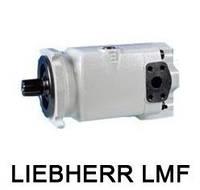 Ремонт гидронасосов и гидромоторов LIEBHERR, фото 1