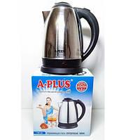 Электрический чайник А-Плюс 1691 1.8 л.