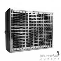 Вытяжки Falmec Уголь-цеолитовый фильтр для системы E.ION Falmec 101078811 нержавеющая сталь