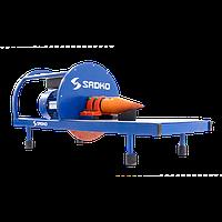Дровокол Sadko конусный ES-2200