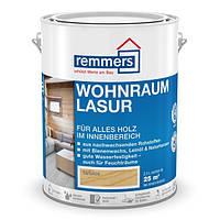 Remmers Wohnraum-Lasur воск + льняное масло