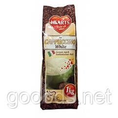 Капучино Hearts Capuccino White 1кг