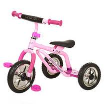 Детский трехколесный велосипед BAMBI AM0688-2