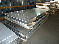 Алюминиевый лист 12 мм  АМГ5 (5083), АМГ6