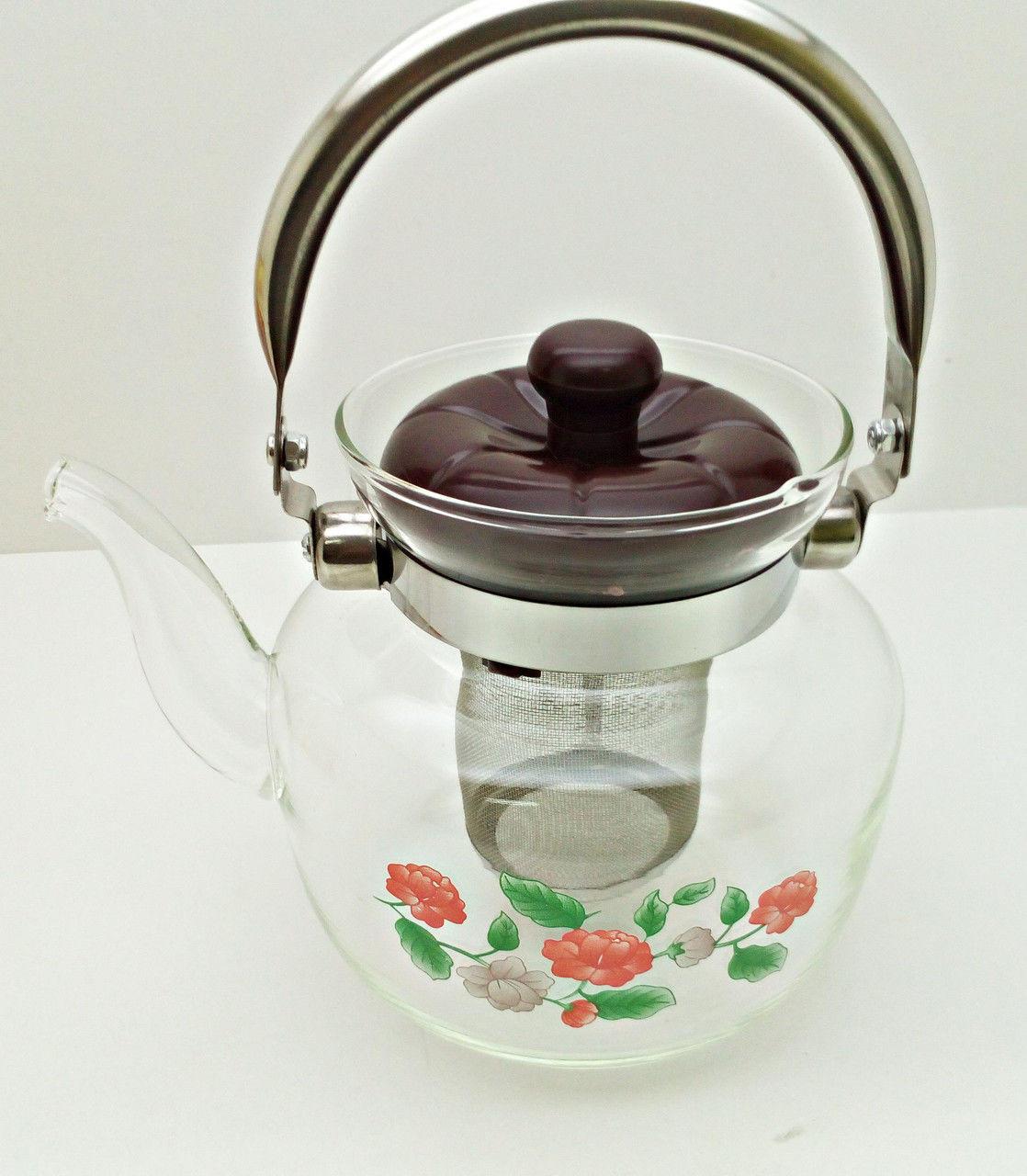 Заварочный чайник А-Плюс 1042 1.4 л