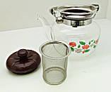 Заварочный чайник А-Плюс 1042 1.4 л, фото 4