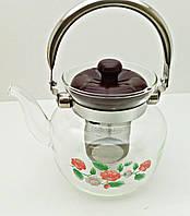 Заварочный чайник А-Плюс 1039 0,6 л