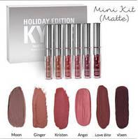 Kylie Holiday Edition Silver. Оригинал США.