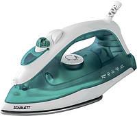 Утюг Scarlett SC-SI30S01 Green