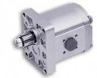 Шестеренні двигуни HydroKey OY/ гідромотор
