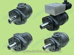 Шестеренные насосы Caproni/со встроенными клапанами