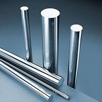 Штоки хромированные для изготовления и ремонта гидроцилиндров (цилиндров)