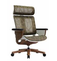 Комп'ютерне крісло-реклайнер Nuvem ТТВ, фото 1