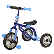 Детский трехколесный велосипед BAMBI AM0688-1