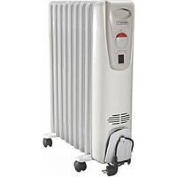 Масляный радиатор Термия Н 1020 (10 секций) 2 кВт