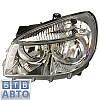 Фара ліва Fiat Doblo 2005-2011 (TYC 20-1342-05-2)