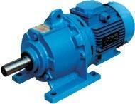 Мотор-редуктор 3МП31,5