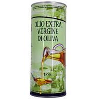 Масло Оливковое 1л Olio Extra Vergine di Oliva первого отжима