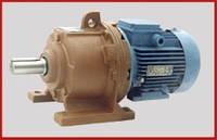 Мотор-редуктор 3МП40