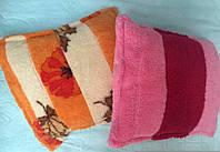 Подушка в расцветках 30*30