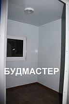 Пост для охраны 1,5х1,5 м, фото 3