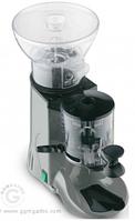 Кофемолка профессиональная GGM MC2-GRAU, на 1 кг зерен, серый цвет