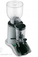 Кофемолка профессиональная GGM MC5-GRAU, на 2 кг зерен, серый цвет