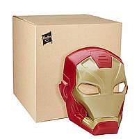 Marvel Iron Man Civil War Iron Man Tech FX Mask