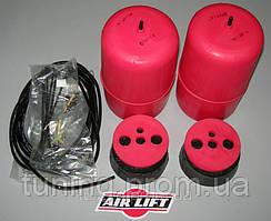 Пневмобаллоны для Mitsubishi Pajero Sport 1997-2008