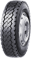 Грузовая шина 12.00 R20 BU51 154/149K Barum универсальная