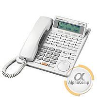 Телефон Panasonic KX-T7433RU white