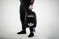 10 Рюкзаки Adidas мужские женские рюкзаки  Адидас размер 42х28