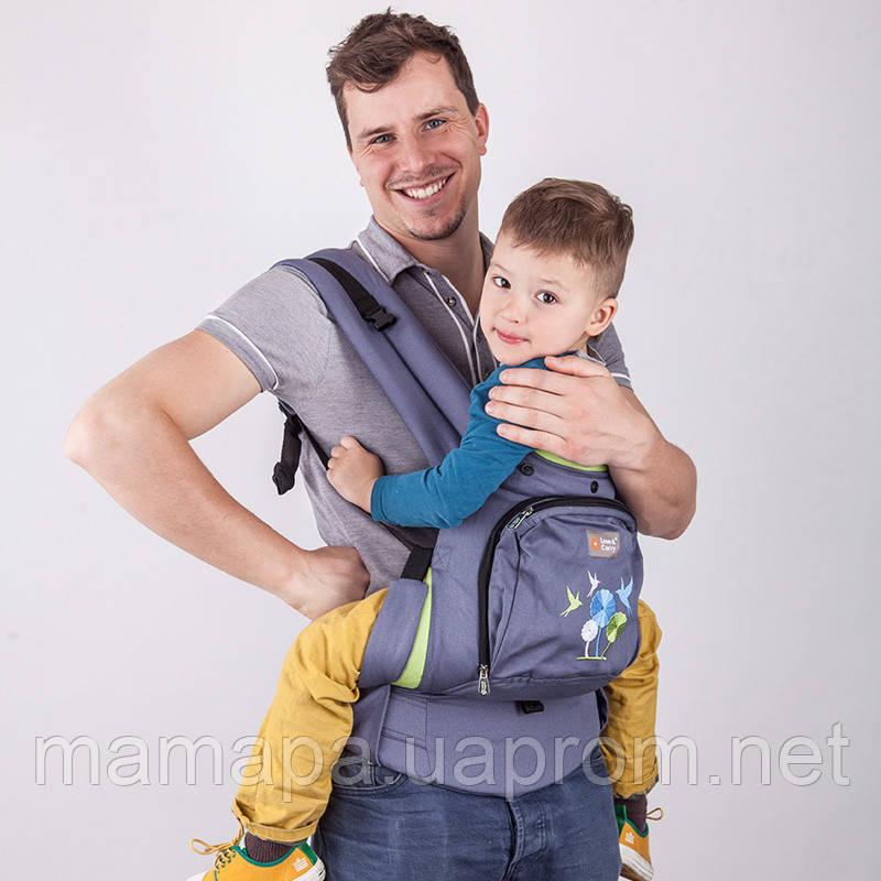 Расширители спинки для эрго-рюкзака Love & Carry® AIR