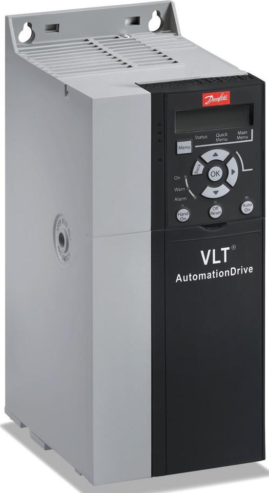 Danfoss VLT Micro Drive FC 51 7.5 кВт 380 В