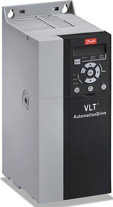 Danfoss VLT Micro Drive FC 51 7.5 кВт 380 В, фото 2