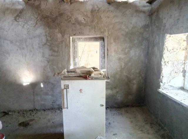 Реставрация старого дома с.Русская слобода 19