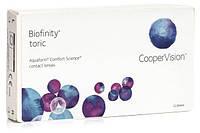CooperVision, Biofinity Toric