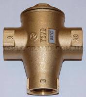 """Трехходовой смесительный клапан Regulus TSV8B 55°C DN 50 2"""""""