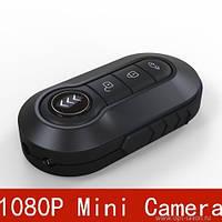 Мини камера (Брелок с камерой)HD 1080P 30fps 12M pixels Ночная съемка диктофон, детектор движения