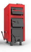 Ретра-5М Plus 10 кВт с электронной автоматикой и вентилятором
