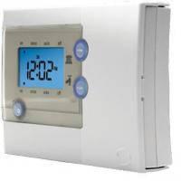 Salus EP200 (2-х канальный недельный программатор - таймер, отопление + ГВС)