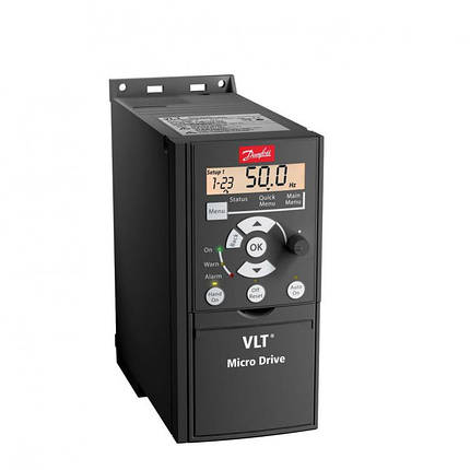 Danfoss VLT Micro Drive FC 51 11.0 кВт 380 В, фото 2