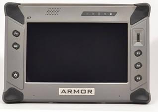 Защищенный планшет DRS Armor X7