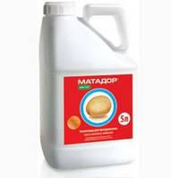 Аналог Протравитель Матадор (IMIDACLOPRID 200 g/l FS) без этикетки
