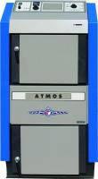 Atmos DC 22 S (пиролизный котел на дровах)