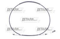 Трос газа нового образца УАЗ 452 инжектор L=2м