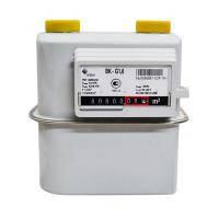"""Газовый мембранный счетчик Elster BK-G 1,6 (3/4"""")"""