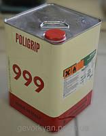 Клей для обуви Десмокол Poligrip M 999 16,5кг Италия